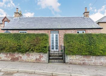 Thumbnail 3 bed cottage for sale in High Street, Alyth, Blairgowrie