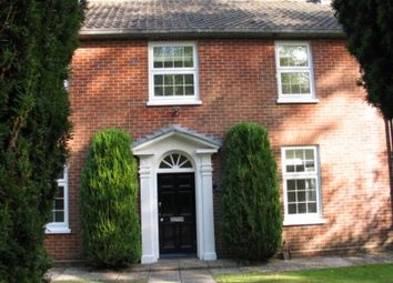 Thumbnail 3 bed detached house to rent in Hop Gardens, Henley-On-Thames