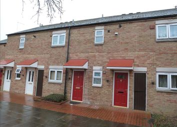 Thumbnail 1 bed maisonette to rent in Loire Court, Peterborough