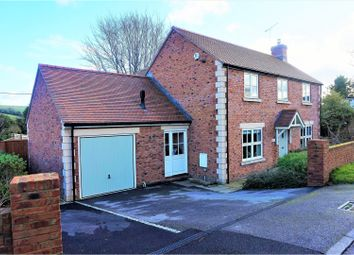 Thumbnail 4 bed detached house for sale in Green Lane, Warminster