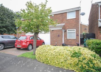 Thumbnail 3 bed semi-detached house for sale in Trevarren Drive, Ryhope, Sunderland