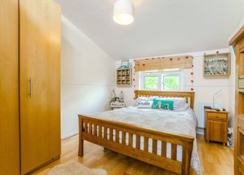 Thumbnail 3 bed flat for sale in Todds Walk, Finsbury Park