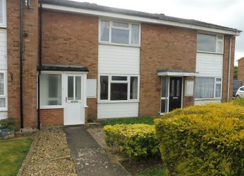 Thumbnail 2 bed terraced house for sale in Chowns Close, Thame