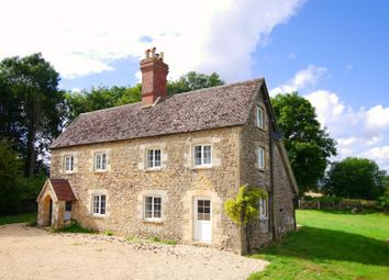 Thumbnail 4 bed detached house to rent in Rapsgate, Cirencester