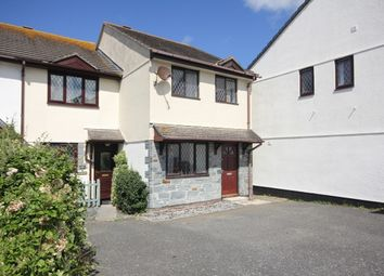 Thumbnail 3 bed property for sale in Raleigh Close, Padstow
