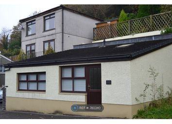 Thumbnail 1 bed bungalow to rent in Trevaughan, Carmarthen