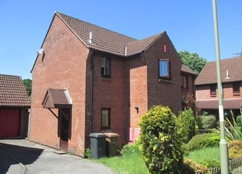 Thumbnail 3 bed semi-detached house to rent in Burley Close, Chandler's Ford, Eastleigh
