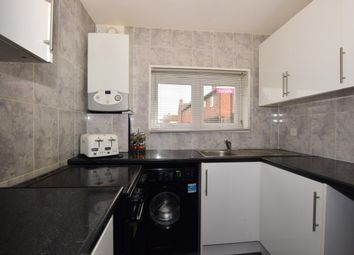 Thumbnail 1 bed flat to rent in Hyperion Court, Bewbush, Crawley