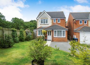 Thumbnail 3 bed detached house for sale in Redwood, Seaham