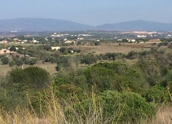 Thumbnail Land for sale in R. Das Juntas De Freguesia 12, 8600-315 Lagos, Portugal