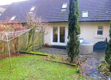 Thumbnail 2 bed semi-detached house for sale in Cairnbaan Lea, Tinkers Lane, Cairnbaan, Lochgilphead
