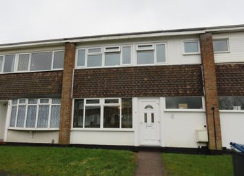Thumbnail 3 Bedroom Terraced House For Sale In Mayberry Close Birmingham