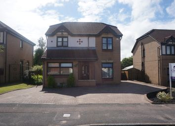 Thumbnail 5 bedroom detached house for sale in Cawder Road, Carrickstone