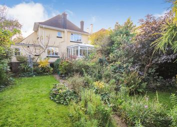 Thumbnail 3 bed detached house for sale in Shiphay Lane, Torquay