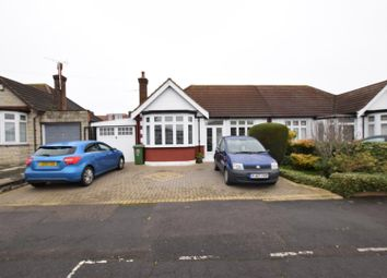 2 bed semi-detached bungalow for sale in Tolworth Gardens, Chadwell Heath, Romford RM6