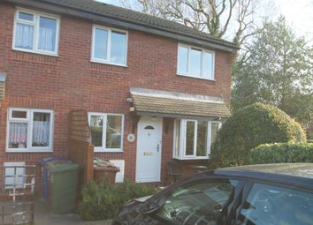 Thumbnail 1 bed terraced house for sale in Addison Gardens, Grays