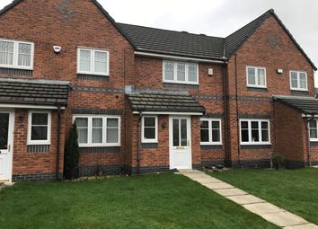 3 bed terraced house to rent in Manor Way, Chorley PR7