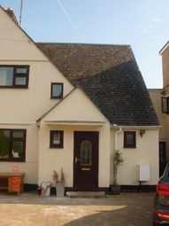 Thumbnail 4 bedroom detached house to rent in Milton Road, Cowley