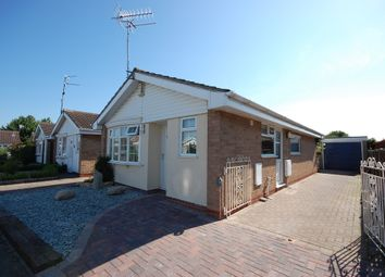 Thumbnail 3 bed detached bungalow for sale in Welbeck Grove, Bingham