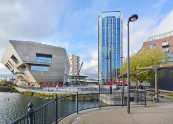 Thumbnail 1 bed flat for sale in Canada Water, London Square, Canada Water