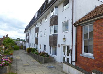 Thumbnail 1 bed flat for sale in Crofton Court, The Avenue, Yeovil