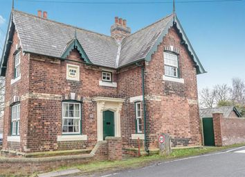 Thumbnail 3 bed cottage for sale in Hassock Lane North, Shipley, Heanor