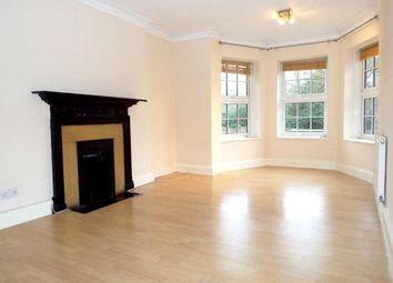 Thumbnail 3 bed flat to rent in Bramford Court, High Street, Southgate, London