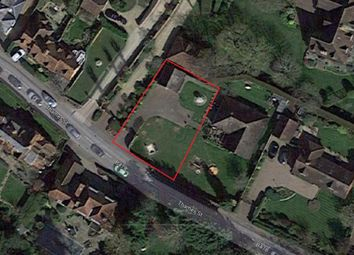 Thumbnail Land for sale in Sonning On Thames, Land With Planning Permission