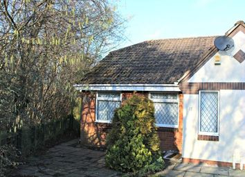 Thumbnail 2 bed bungalow for sale in Ash Green, Coulby Newham, Middlesbrough, North Yorkshire