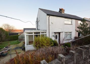 2 bed semi-detached house for sale in Skiddaw Crescent, Distington, Workington CA14