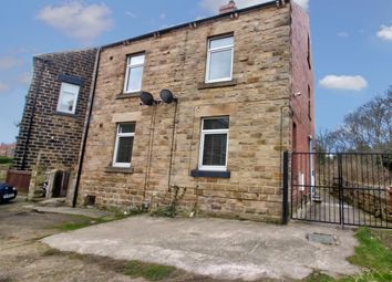 Thumbnail 4 bed semi-detached house for sale in Hopwood Street, Barnsley