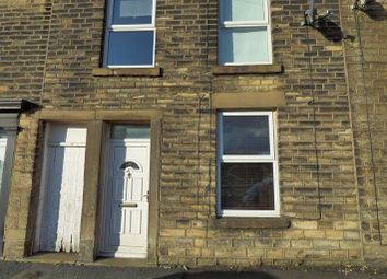Thumbnail 3 bed terraced house to rent in Edward Street, Glossop
