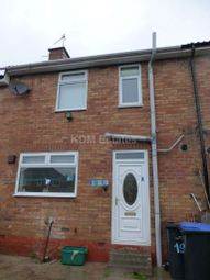 Thumbnail 2 bed terraced house to rent in Primrose Crescent, Houghton Le Spring