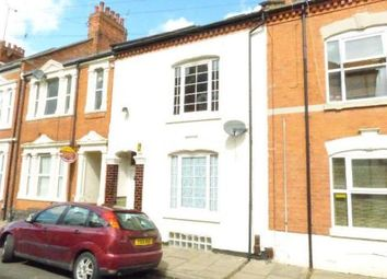 Thumbnail 1 bed flat for sale in Colwyn Road, Northampton