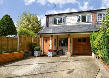 3 bed property for sale in Birchanger Lane, Birchanger, Bishop's Stortford CM23