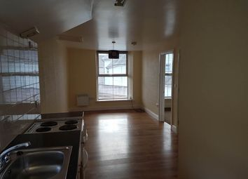 Thumbnail 1 bed flat to rent in Flat 1, 4 High Street, Lampeter, Ceredigion