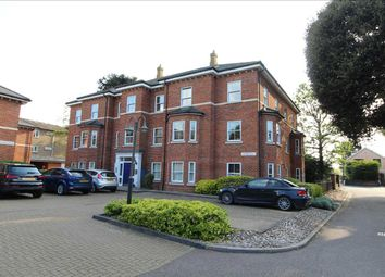 Thumbnail 3 bed flat for sale in The Penthouse, Kingsmead Hall, Woodland Drive, Lexden, Colchester