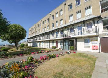 Thumbnail 1 bed flat for sale in Flat 33, Homefleet House, Wellington Crescent, Ramsgate