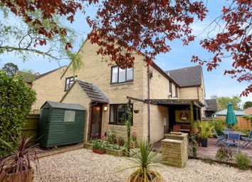 Thumbnail 1 bed property for sale in Burford Rd, Carterton, Oxfordshire