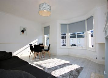 Thumbnail 2 bed maisonette for sale in Eversleigh Road, Battersea