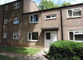 Thumbnail 3 bed terraced house to rent in Clipston Walk, Westwood, Peterborough
