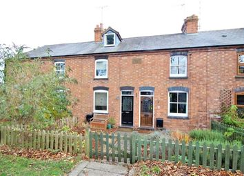 Thumbnail 3 bed terraced house for sale in Highfield Cottages, Bishops Itchington, Southam