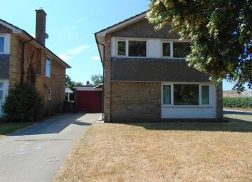 Thumbnail 4 bed detached house to rent in Linton Place, Linton On Ouse, York