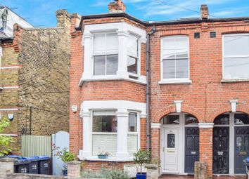 2 bed maisonette for sale in Ridley Road, London SW19