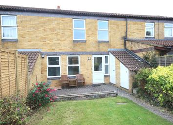 Thumbnail 2 bed terraced house to rent in Clover Ground, Henleaze, Bristol