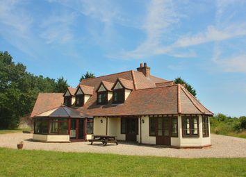 5 bed detached house for sale in Pledgdon Green, Henham, Hertfordshire CM22
