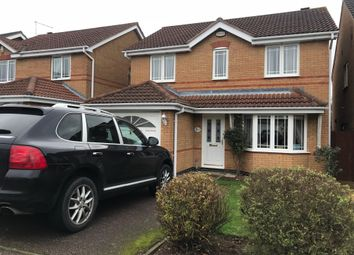 Thumbnail 3 bed property to rent in Mortons Bush, Wootton, Northampton
