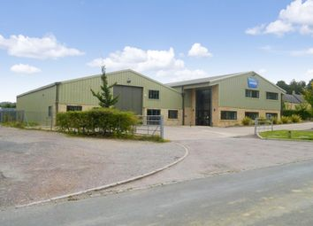 Thumbnail Industrial for sale in Moreton Road, Longborough