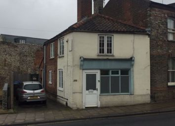 Thumbnail Studio to rent in Stonemasons Court, St. Augustines Street, Norwich
