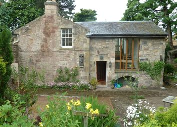 Thumbnail 4 bed detached house to rent in The Coach House, Stable Lane, Edinburgh